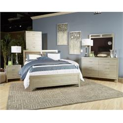 SILVER BED SET B560 Image